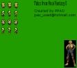 Final Fantasy 10 - Tidus
