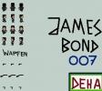 JamesBond