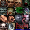 house of the dead 2 face set