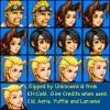 Kingdom Hearts FaceSet 5